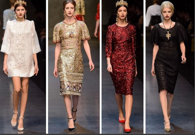 Dolce-Gabbana-Fall-Winter-2013-2014-Fashion-Show-at-Milan-Fashion-Week-12