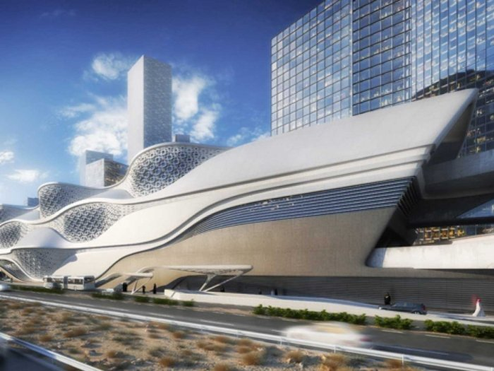 in-may-2013-renderings-for-her-futuristic-metro-station-in-riyadh-saudi-arabia-were-released-the-station-is-expected-to-become-a-major-metro-hub-for-the-city