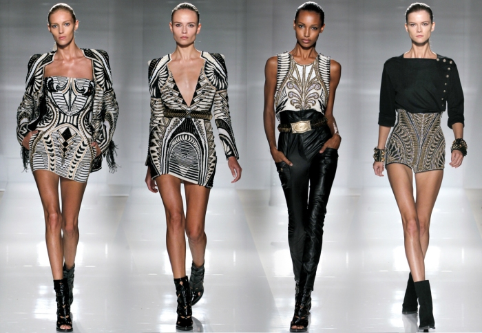 balmain the fashionfraction.com
