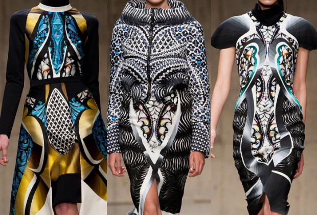 Peter_Pilotto_London_Autumn_Winter_13_print_trends-620x420