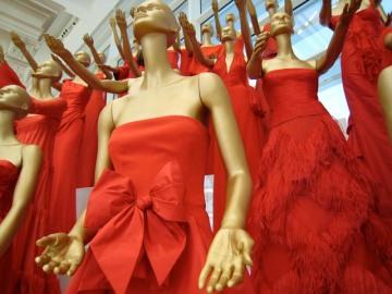 red-bow-chorus
