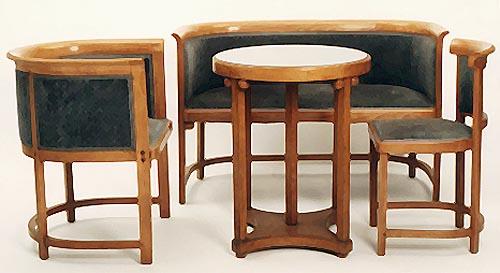 werkstatte furniture