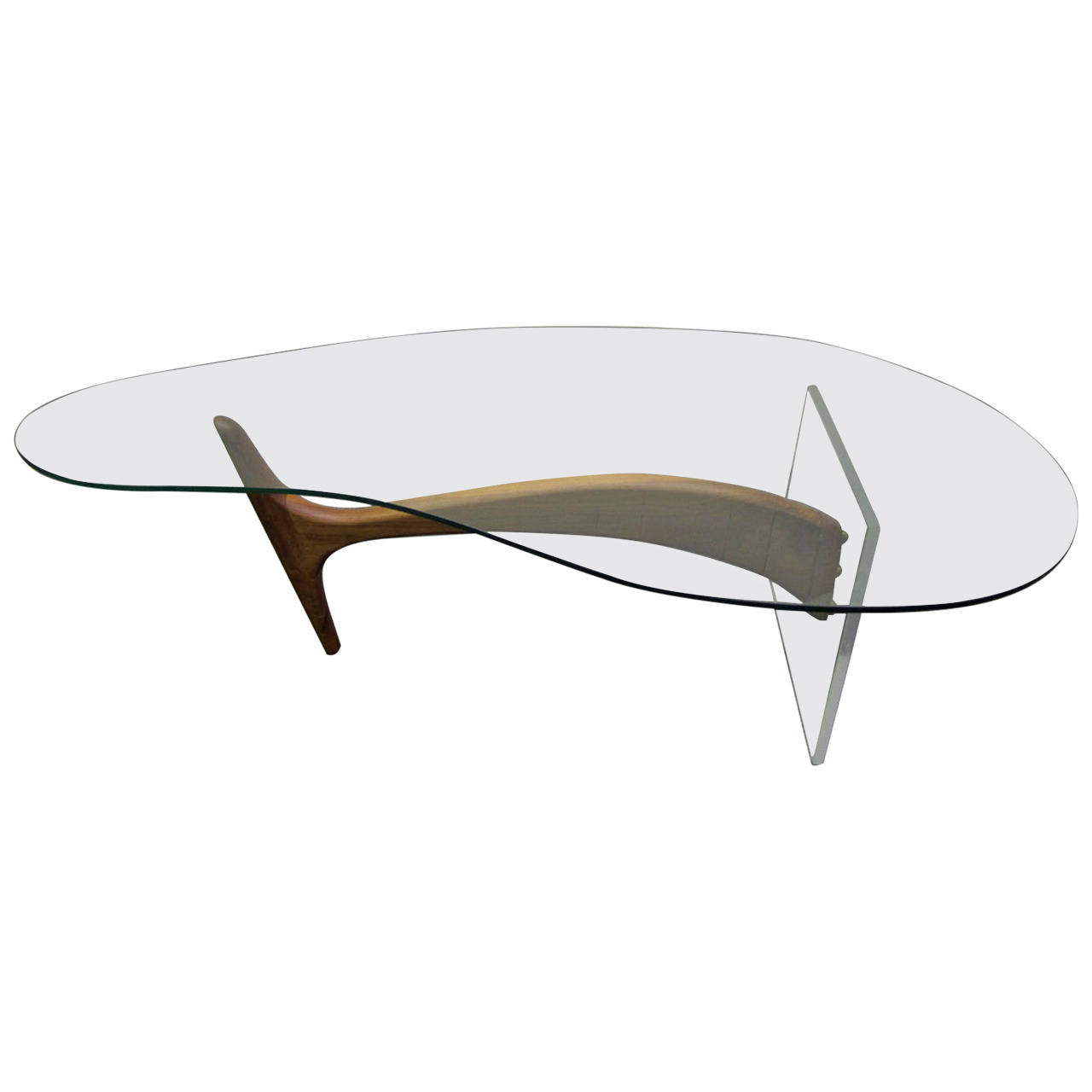 Biomorphic Coffee Table A Kagan State Of Mind La Croisette