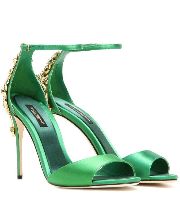 greenery-pantone-fashion-dolce-gabbana