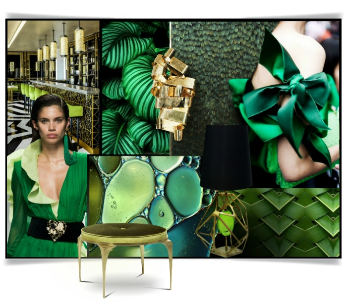 interior-design-color-trends-2017-pantone-fashion-greenery-decoration